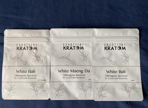white kratom review