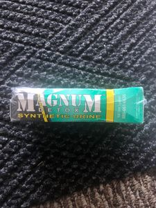 magnum synthetic urine