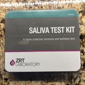 saliva drug test kit