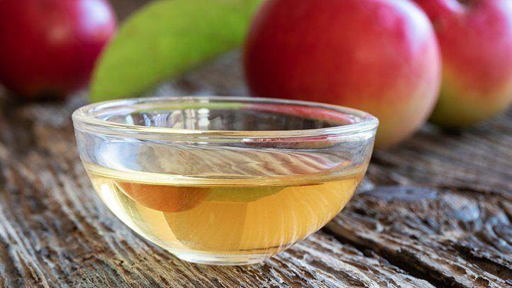 Does Apple Cider Vinegar Help Pass A Drug Test