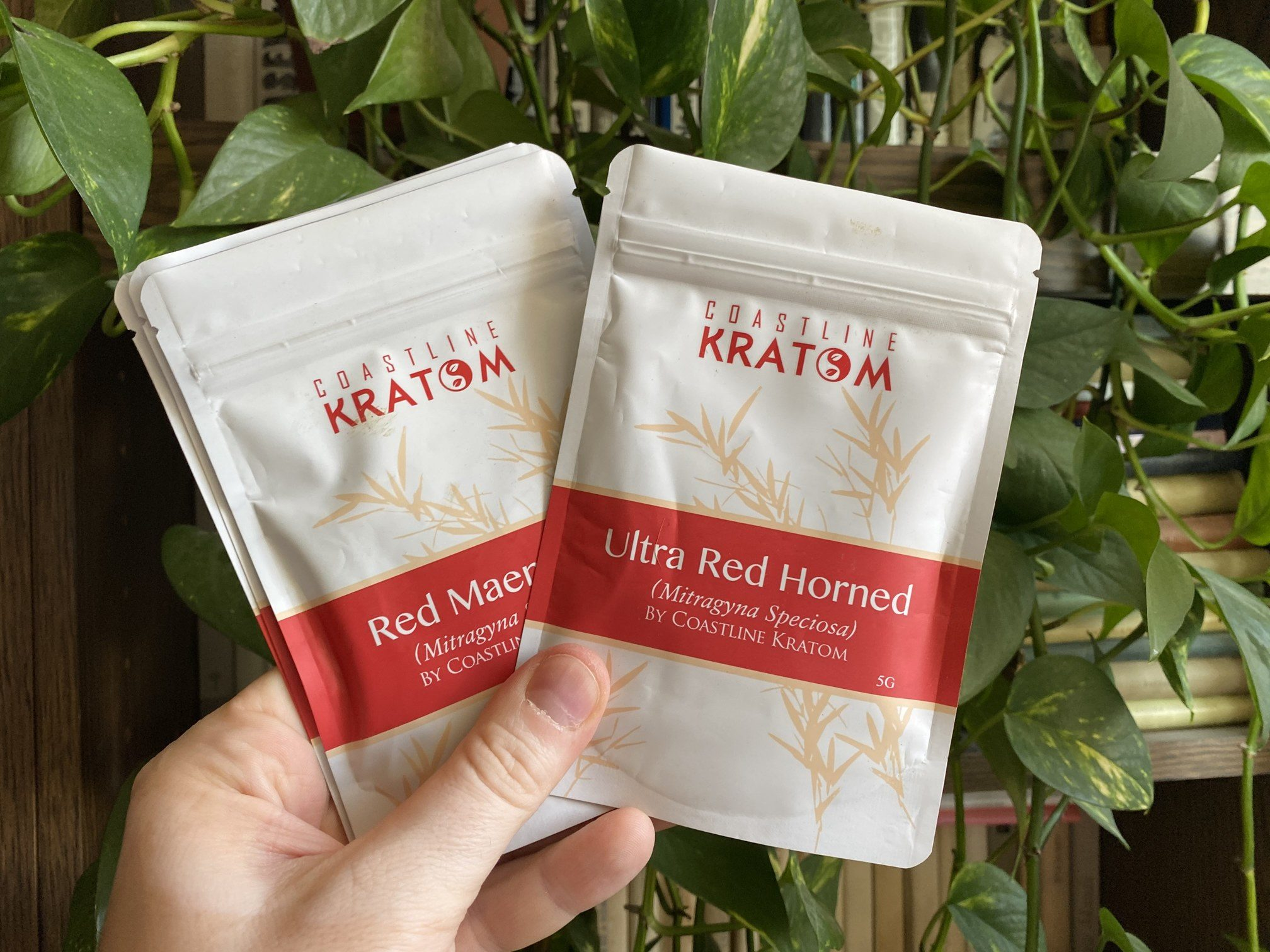 does kratom good for migraines