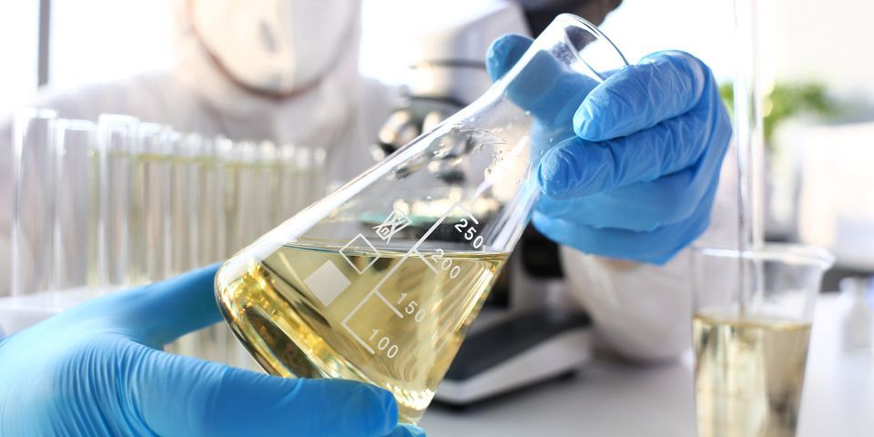DIY synthetic urine