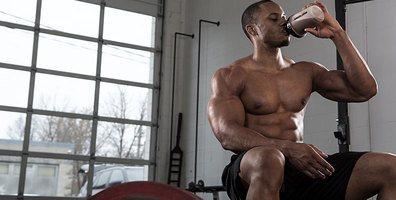 DMHA pre workout