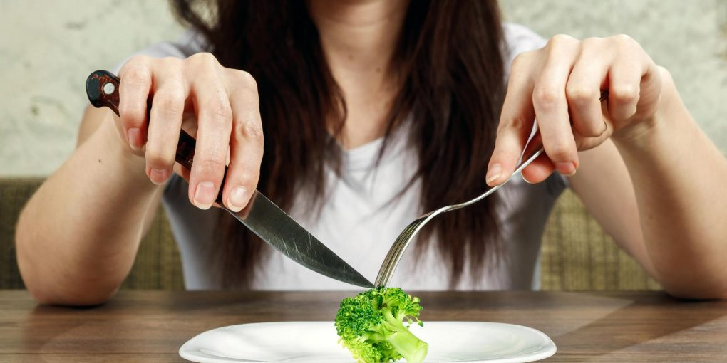 eating less fat loss