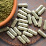 natural PCT supplements